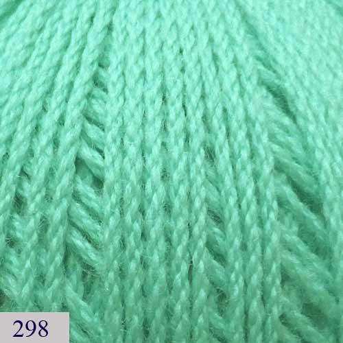 298 ICE GREEN
