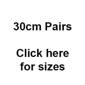 Pair 30cm