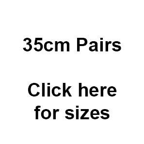 Pair 35cm
