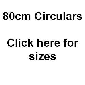 Circ 80cm