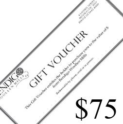 BWM Gift Voucher 75