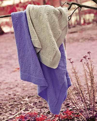 PT8382 - Blanket - 8 Ply