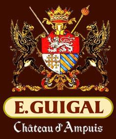 Guigal Cotes-du-Rhone Rouge 2013 375ml