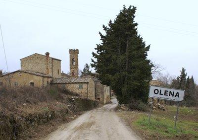 Isole E Olena Chianti Classico 2014 375ml