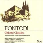 Fontodi Chianti Classico 2013 375mL