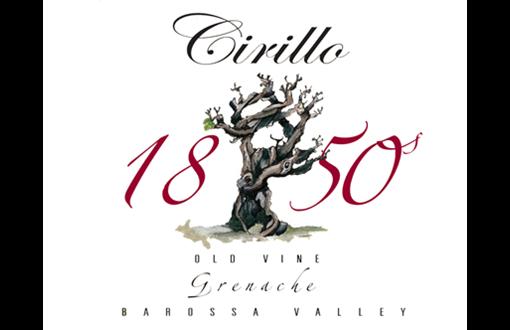 Cirillo 'Vincent' Grenache 2016