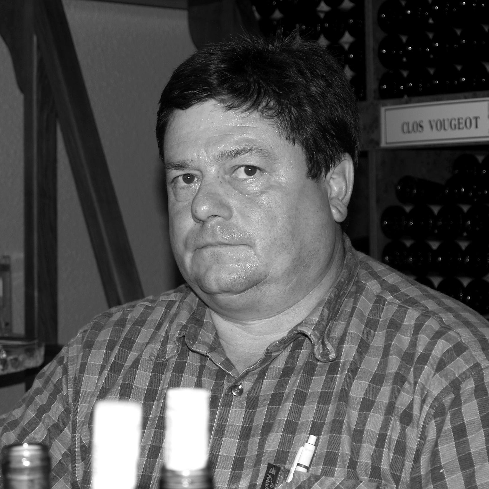 Gerard Raphet Charmes Chambertin 2013 375mL