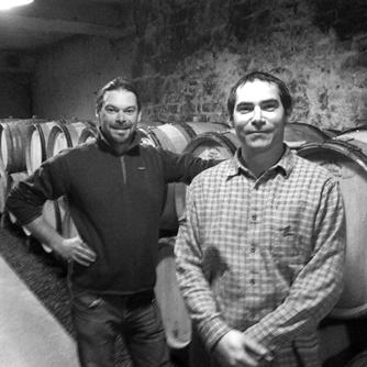 Jean-Luc & Eric Burguet Bourgogne Rouge Les Pince Vin 2015