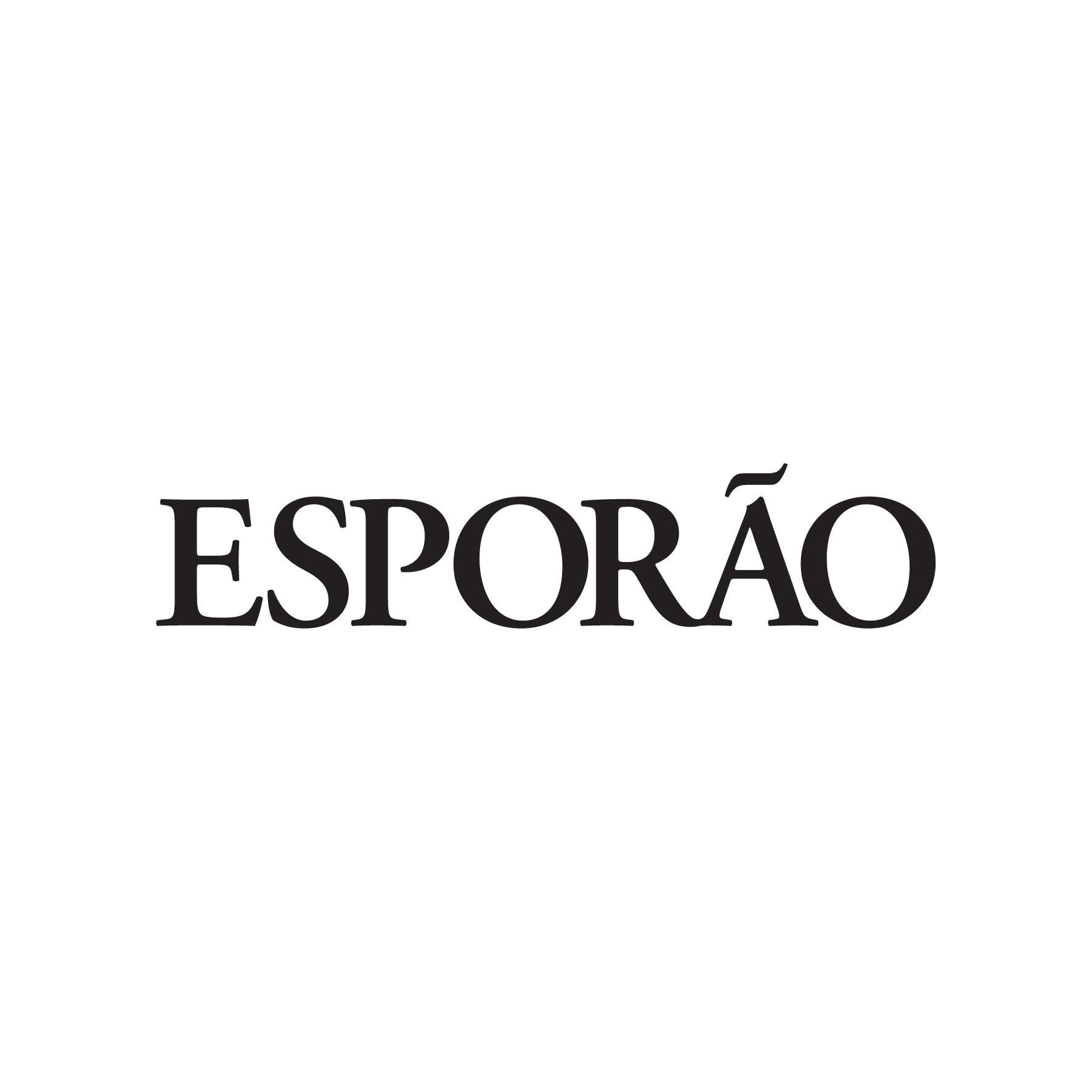 Esporao Pe Branco 2015