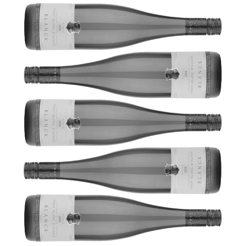 Paul Blanck Pinot Blanc 2015