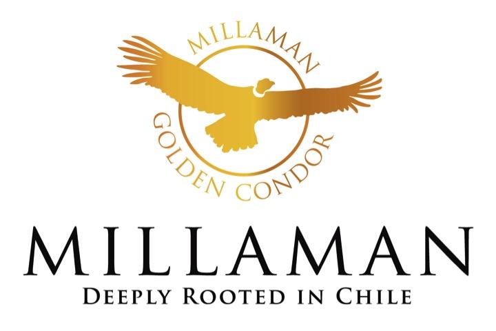 Millaman Estate Reserve Pinot Noir 2015